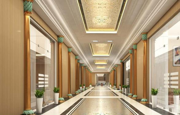 Retail Space Available For Sale in EKANA MALL Lucknow