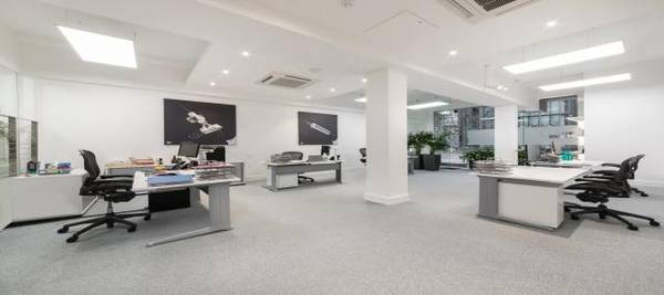 Second Floor Rent Commercial office Space Dlf-4 Gurgaon