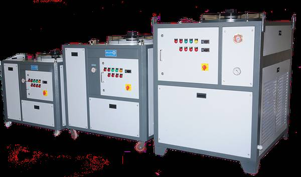 Water chiller manufacturers | Chiller Manufacturers in India
