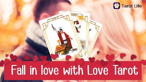 Best Free Love Tarot Card Reading App