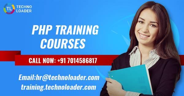 IT PHP Training in Jaipur