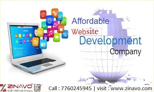Affordable Best Web Development Company in Canada
