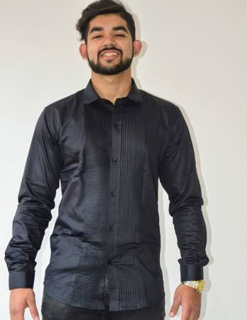 Buy Party Wear & Casual Shirts for Men Online at Wagon India