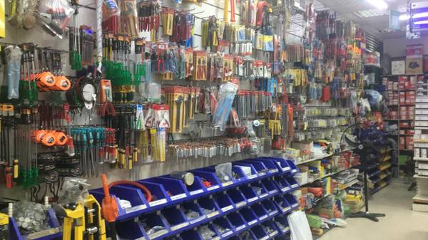 Electrical Items Suppliers in Dubai - Targetlink Building