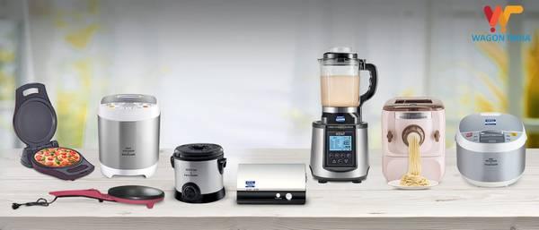 Kitchen Appliances | Kitchen Appliances Online Store