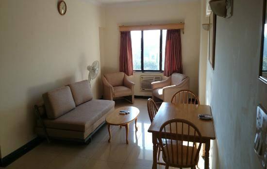 1 Bhk First Floor Rent Sushant Lok-1 Gurgaon