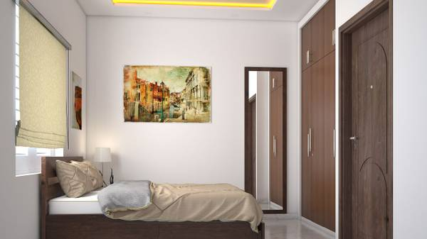 2 Bhk Builder Floor Flat Rent Sector-21 Gurgaon