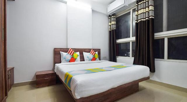 2 Bhk Kothi Rent Sector43 Gurgaon