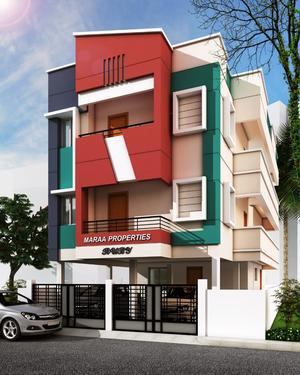 2bhk flats for sale at Menamedu Ambattur