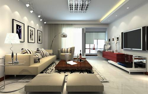 3 Bhk Builder Floor Rent Sector-10A Gurgaon