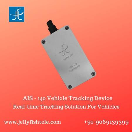 AIS 140 Vehicle Tracking Device For Your Vehicles