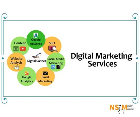 Are you looking online digital marketing course and training