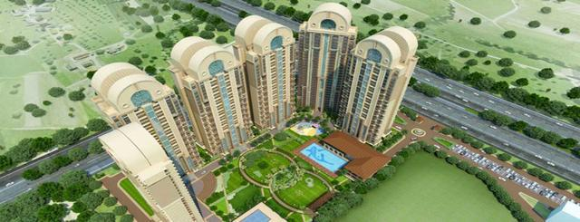 Buy Your Dream Home in Greater Noida at ATS Dolce