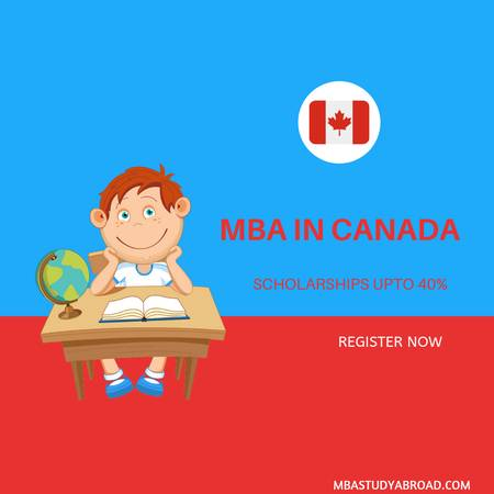 Do your Higher Study in Canada