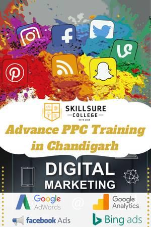 PPC training in Chandigarh | Top Institute - SkillSure
