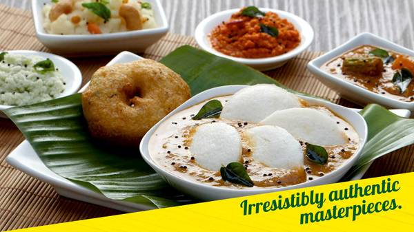 South Indian Restaurant In Mohali