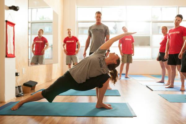 Yoga Teacher Training Course | MDVTI India
