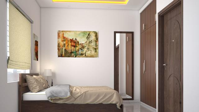 2 Bhk Builder Floor Flat Rent Sector21 Gurgaon