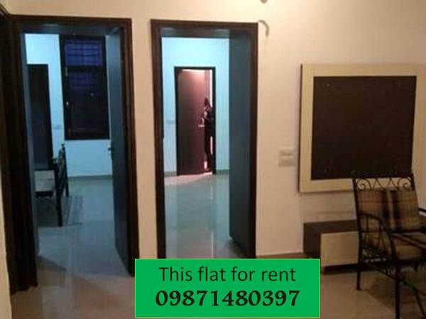 2bhk flat for rent in Chattarpur South Delhi
