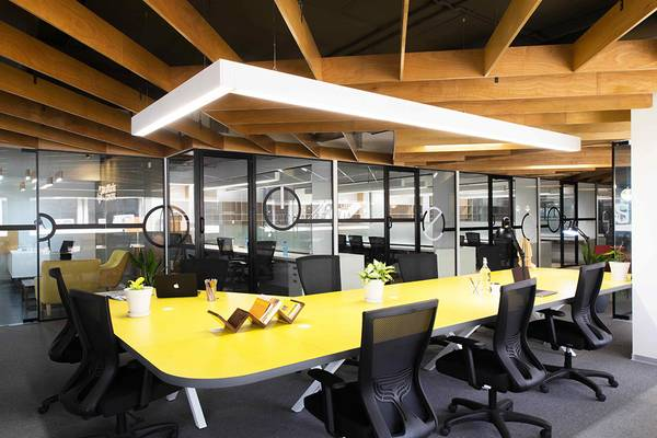 Commercial Office Space Rent Green Park South Delhi