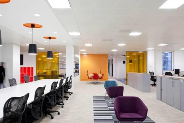 Commercial Office Space Rent Hauz Khas South Delhi