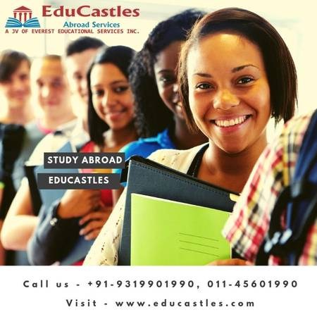 EduCastles - Get the guidance of Study Abroad Consultant in