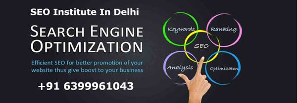 Get SEO Training & Digital Marketing course in Delhi