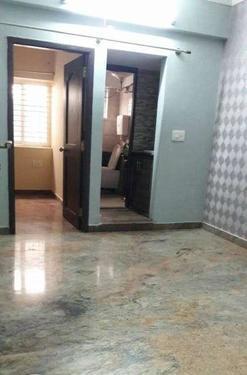 Kuvempunagar 2 BHK Semi furnished House at Prime Location