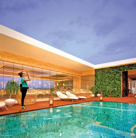 Omaxe Kingston – Book Your Luxury Flats In Gomti Nagar
