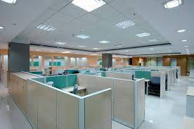 sq.ft, Furnished office space for rent at white field