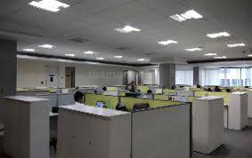 sq.ft Fabulous office space for rent at st marks road