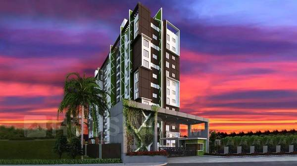 Apartments | Flats For sale In Thanisandra Bangalore |