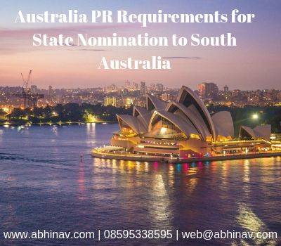 Australia Immigration Process A Pathway To Your Ambitions