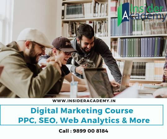 Digital Marketing Training in Mayur Vihar Phase 1