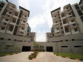 Sobha Carnation Exclusive 3 bedroom flat for sale