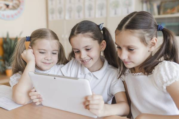 Start Your Child Learning Early With EIRS