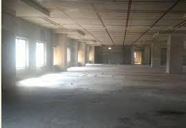 1250 sqft Unfurnished office space for rent at New Alipore