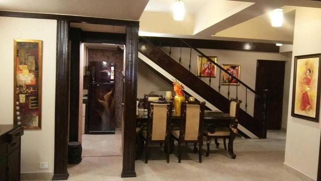 4BHK Residencial Flat For Sale in HIland Park