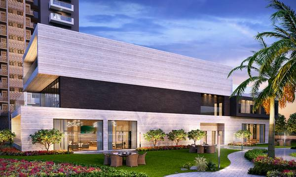 Emaar Digi Homes: 2 & 3 BHK Apartments