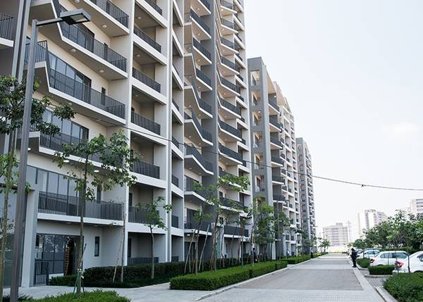 Ireo Skyon: 3 Side open Apartments in Gurgaon
