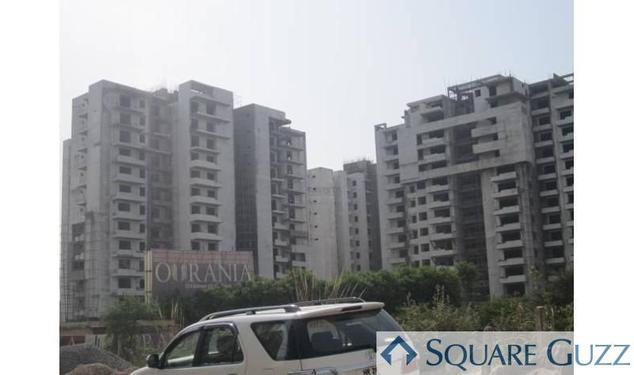 2 BHK Flats For Sale TDI Ourania Sector 53 Gurgaon