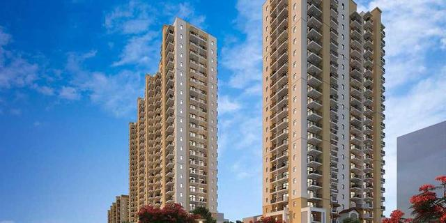 Luxurious 3 BHK Apartments Sector 77 Gurgaon PALM HEIGHTS