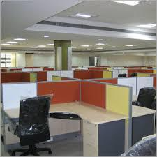 3440 sqft posh office space For rent at Indira Nagar