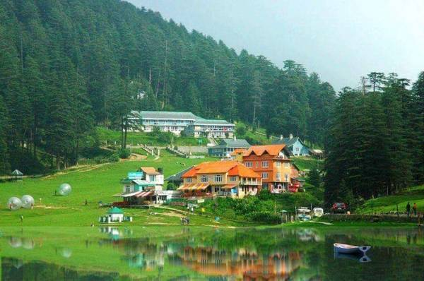 Best Himachal Tour Packages in India - TripNight