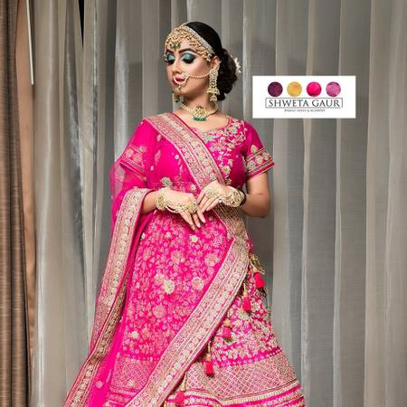 Get the Best Bridal Look at reasonable prices