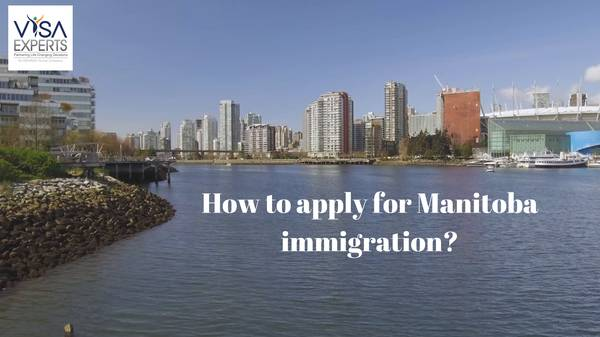 How to apply for Manitoba immigration?