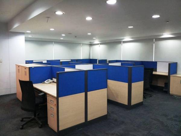 sq.ft, Superb office space for rent at Commercial St