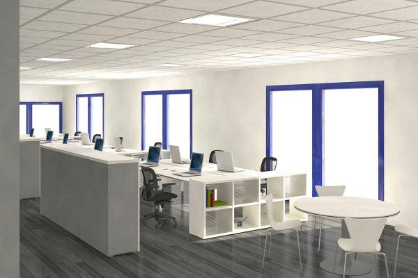 Furnished Commercial Office Space Rent Sector 23 Gurgaon