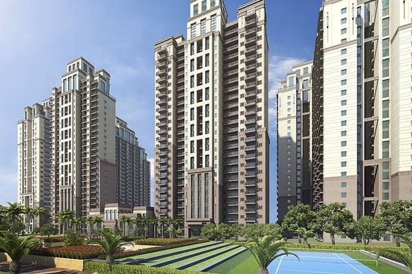 Get a luxury home with Ace Parkway Noida