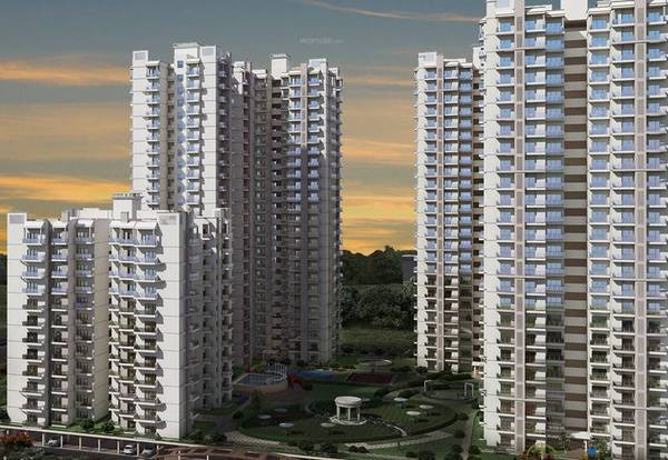 Live an ecstatic life @ in Civitech Stadia Noida
